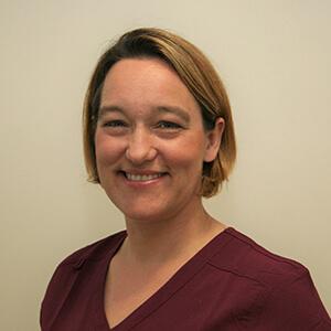 Dr Barbara Devall