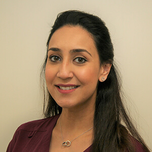 Dr Sandy Cheema