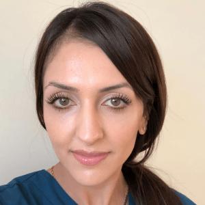 Dr Sobia Mahmood